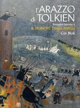 L'Arazzo di Tolkien: Immagini ispirate a Il Signore degli Anelli