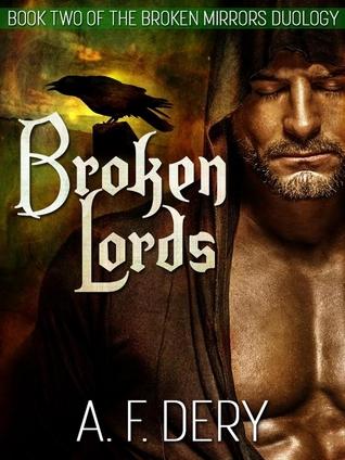 Broken Lords (Broken Mirrors Duology, #2)