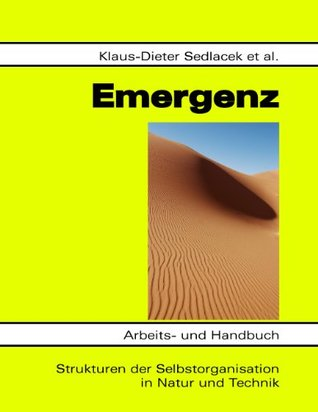 Emergenz by Klaus-Dieter Sedlacek