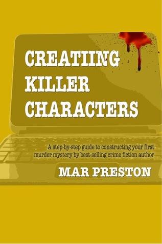 Writing killer characters, #3