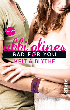 Bad for You � Krit und Blythe(Sea Breeze 7)