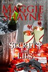 Secrets and Lies (The Oklahoma Brands, #3)