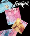 Frontier #6: Ann by the Bed