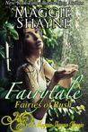 Fairytale (Fairies of Rush, #1)
