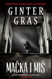 Mačka i miš (The Danzig Trilogy, #2)