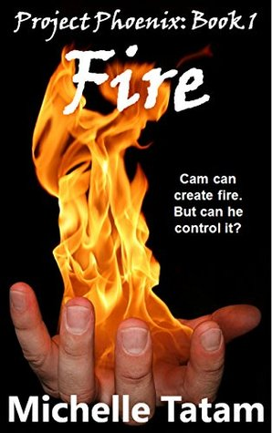 Fire (Project Phoenix Book 1)