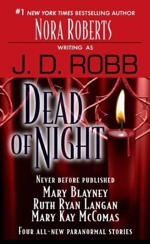 Dead of Night(In Death 24.5)