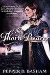 The Thorn Bearer (Penned in Time #1)