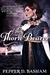 The Thorn Bearer (Penned in Time #1) by Pepper D. Basham