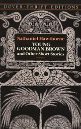 what is the tone of young goodman brown