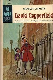 David Copperfield Authoritative Modern Abridgment by Edmund Fuller