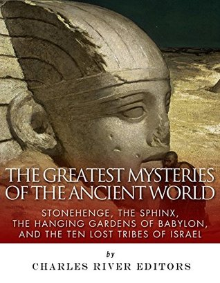the greatest mysteries in the world of ancient egypt