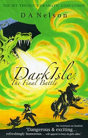 DarkIsle: Resurrection: 2