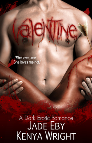 Valentine (Cupid, #2)