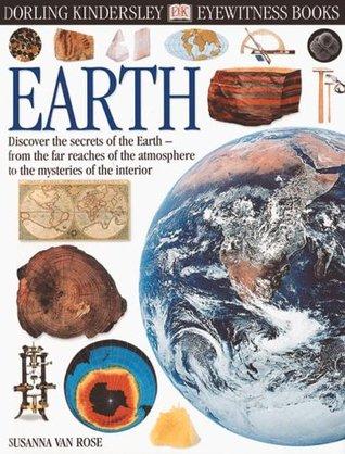 Earth (DK Eyewitness Books)