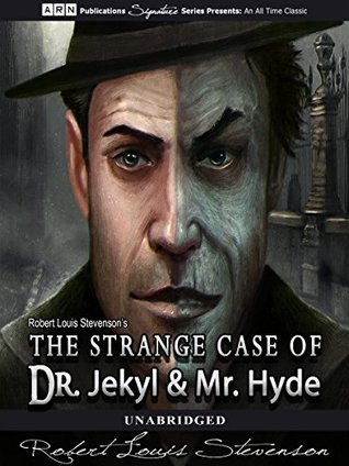 Dr. Jekyll and Mr. Hyde (illustrated)