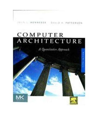 Computer Architecture by Hennessy