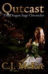 Outcast (The Dragon Sage Chronicles #2)