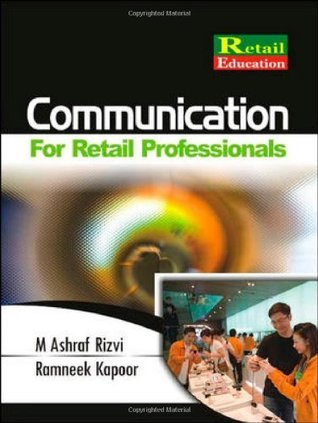 COMMUNICATION FOR RETAIL PROFESSIONALS