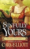 Sinfully Yours (Hellions of High Street)