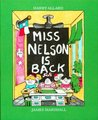 Miss Nelson Is Back by Harry Allard