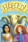 Fleeced by Julia Wills