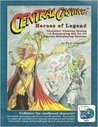 Central Casting: Heroes of Legend