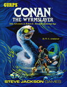 Conan the Wyrmslayer (GURPS)