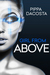 Girl From Above Betrayal (The 1000 Revolution, #1) by Pippa DaCosta