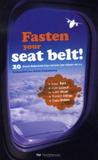 Fasten your seat belt!