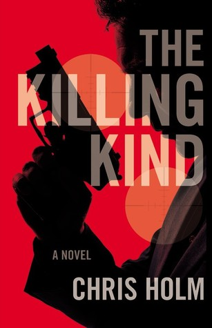 The Killing Kind (Michael Hendricks #1)