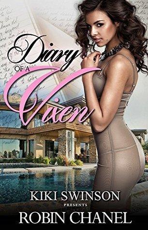 Diary of a Vixen (Book 1)