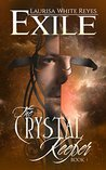Exile (The Crystal Keeper, #1)