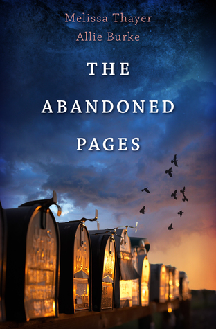 The Abandoned Pages