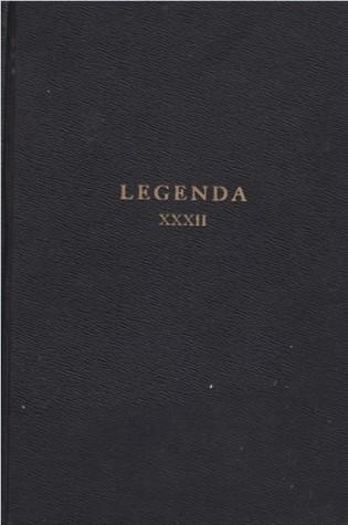 Legenda XXXII