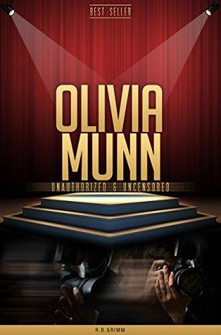 Olivia Munn Unauthorized & Uncensored