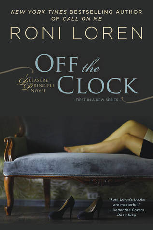 Off the Clock (Pleasure Principle, #1)