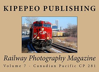 Railway Photography Magazine (RPM Book 7)