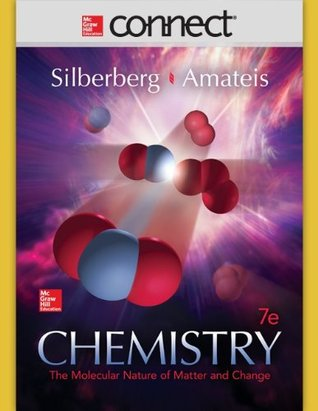 Connect Chemistry with LearnSmart 1 Semester Access Card for Chemistry: The Molecular Nature of Matter and Change