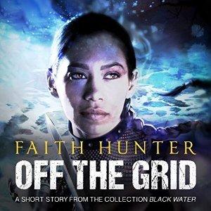 Off the Grid(Jane Yellowrock 7.5)