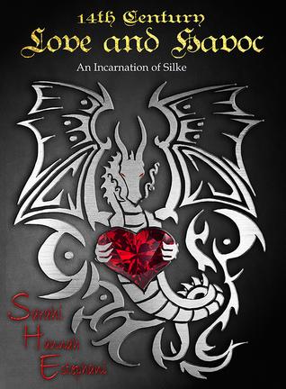 La mejor descarga gratuita de ebook pdf gratis 14th Century Love and Havoc: An Incarnation of Silke