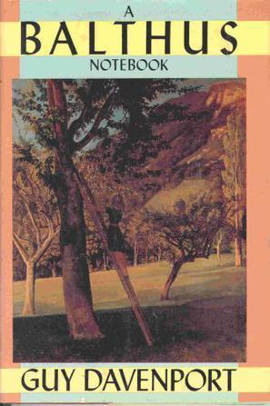 A Balthus Notebook