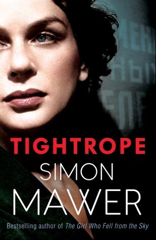 Tightrope (Marian Sutro, #2)