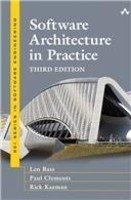 Software Architecture in Practice 3/e