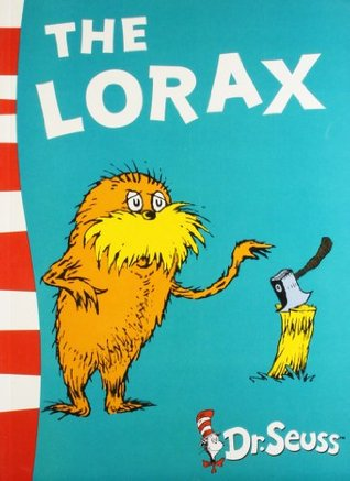 Ebook The Lorax by Dr. Seuss DOC!