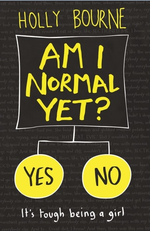 Am I Normal Yet? – Holly Bourne