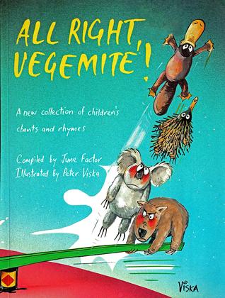 alright vegemite
