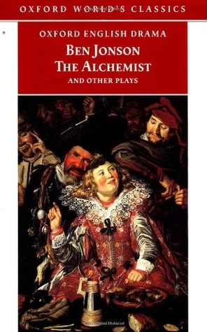 The Alchemist and Other Plays EPUB