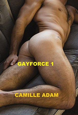 Gayforce 1