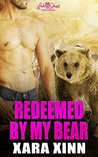 Reedemed By My Bear